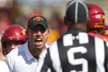 Iowa State adds Drake to 2018 football schedule