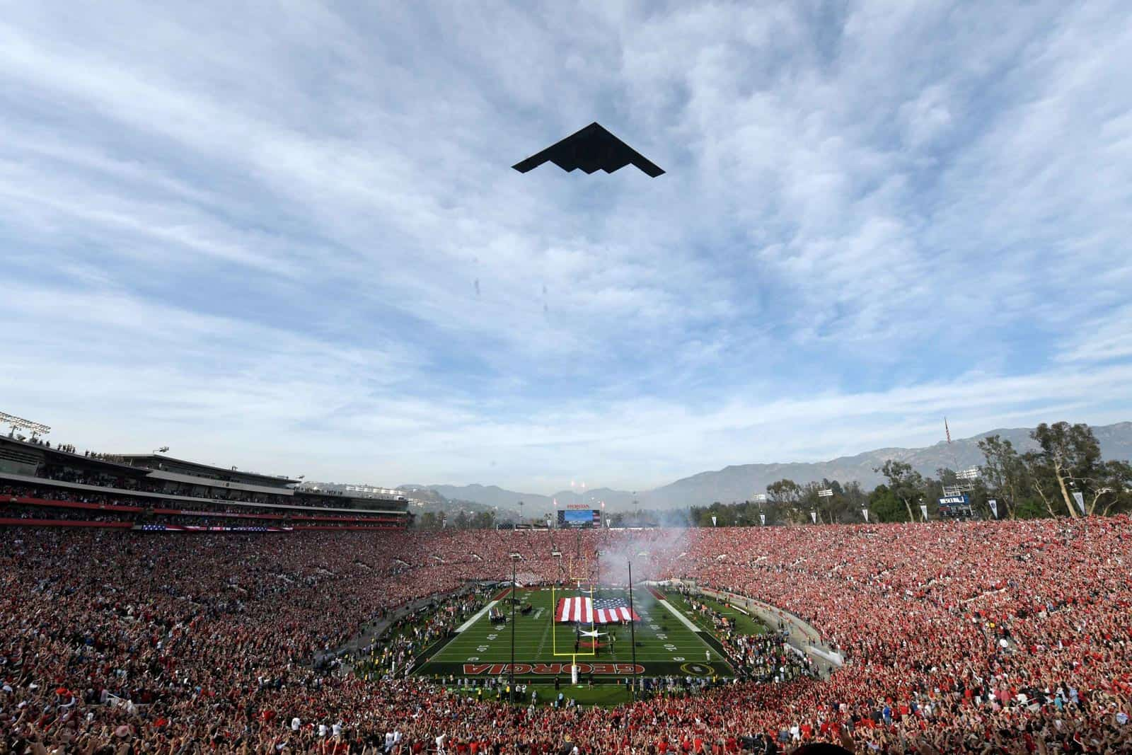 College Football Bowl Schedule: Breakdown Part V