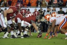 Alabama, Clemson to play in 2019 College Football National Championship