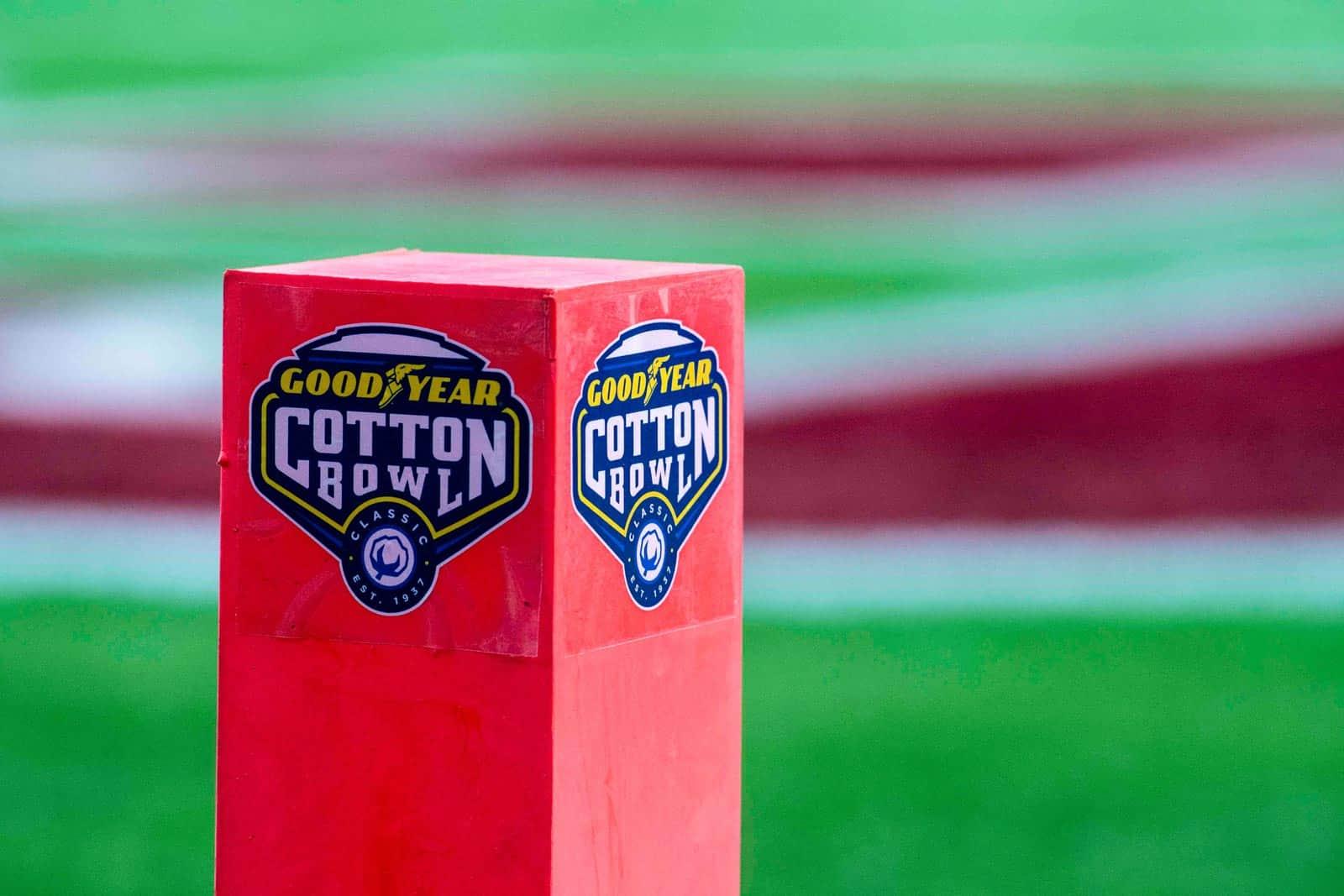 College Football Bowl Schedule Breakdown: Dec. 29-31