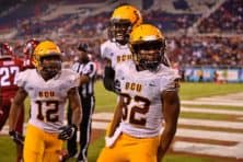Bethune-Cookman to join the SWAC in 2021
