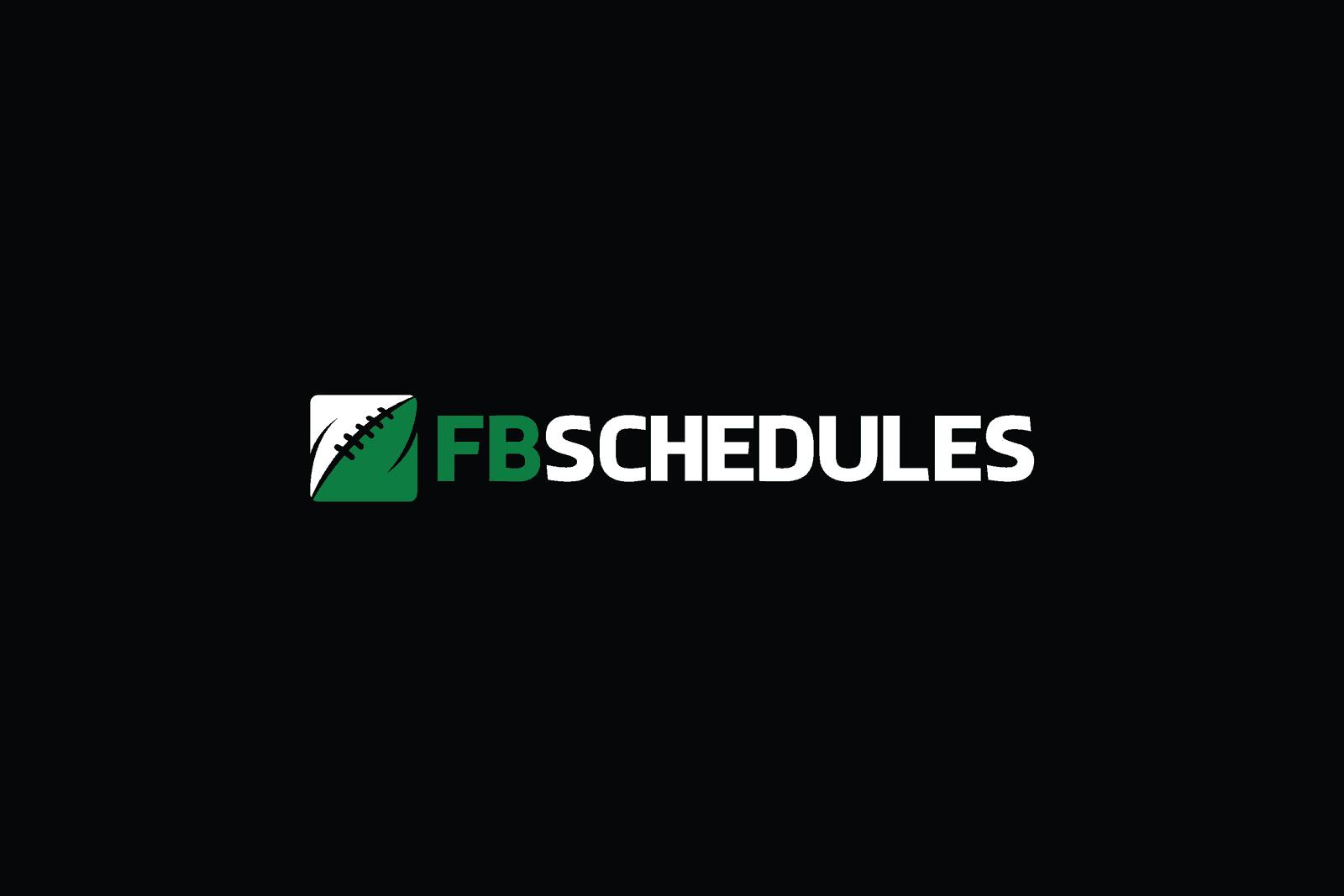 FBSchedules