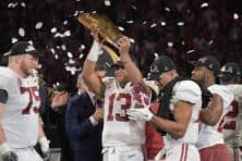 The six keys to winning the CFB Playoff National Championship