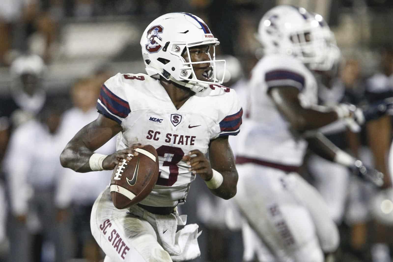 SC State Bulldogs