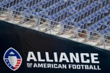 Alliance of American Football suspends operations