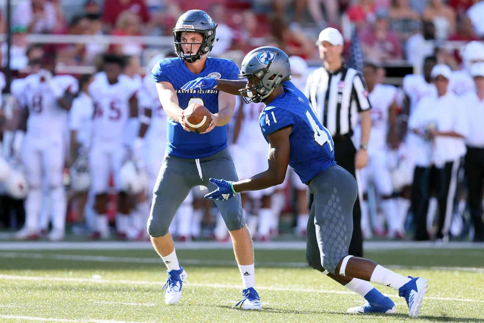 official photos a1798 c70b7 Eastern Illinois announces 2019 football schedule