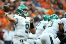 Wagner announces 2019 football schedule
