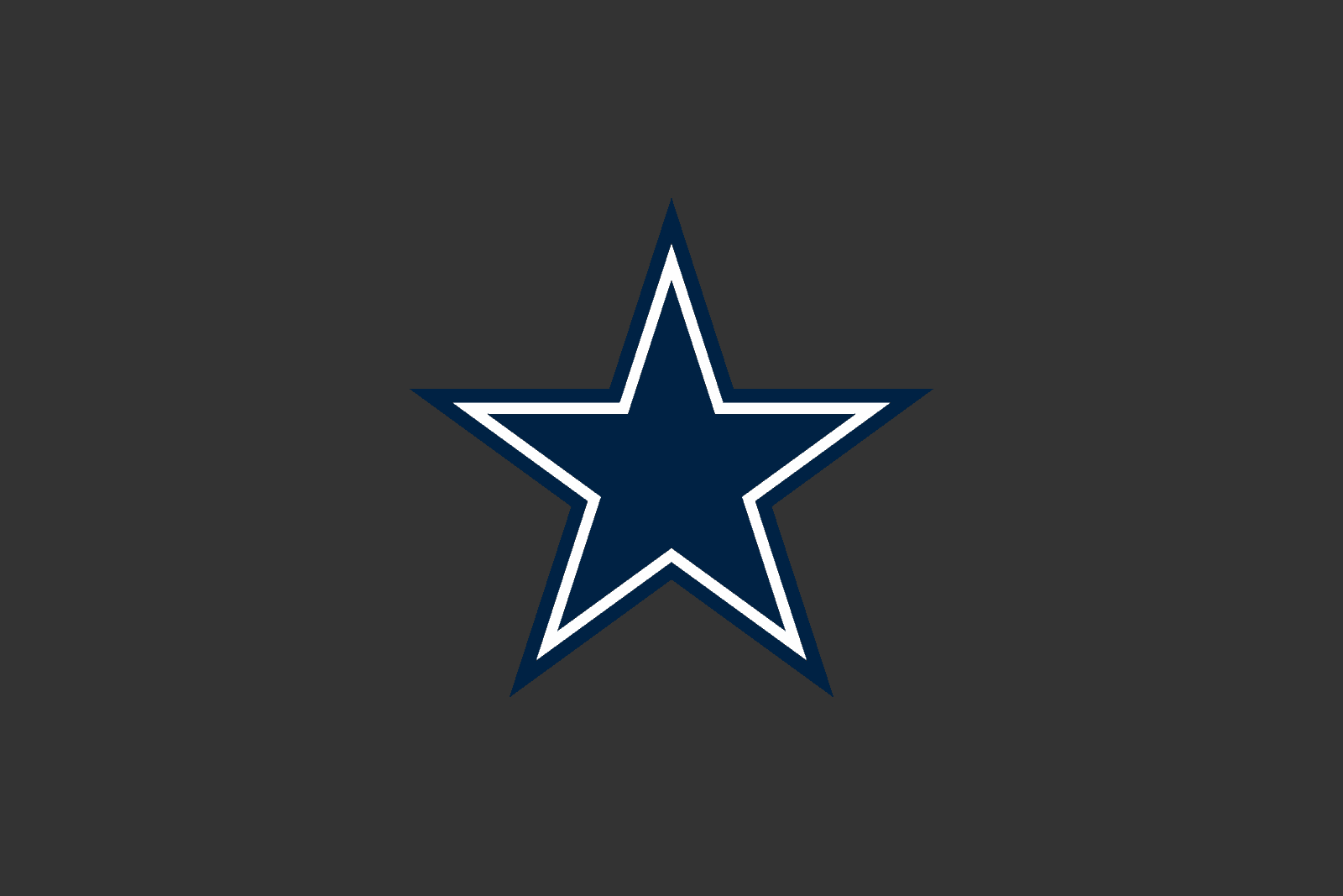 2019 Dallas Cowboys Schedule