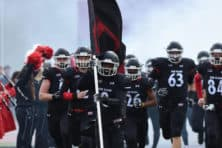 Saint Francis releases 2019 football schedule