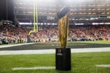 College Football Playoff to release six sets of rankings again in 2019