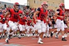 Dayton releases 2019 football schedule