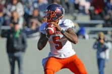 Morgan State adds Sacred Heart, Richmond to future football schedules