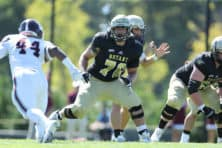 Bryant to play at Akron in 2021