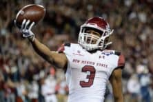 New Mexico State adds Dixie State to 2021 football schedule
