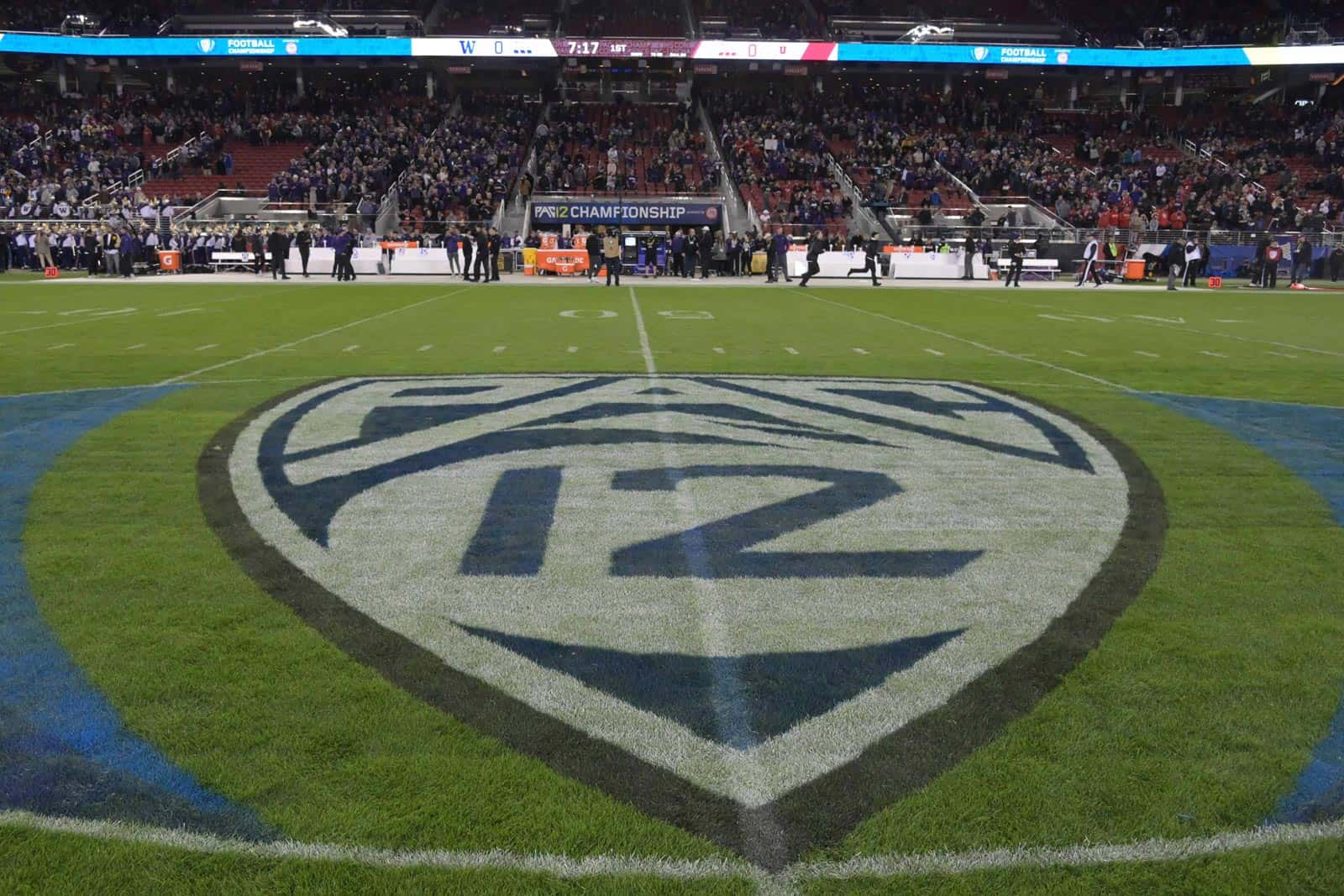 The Pac-12 moves to a conference-only 2020 football schedule