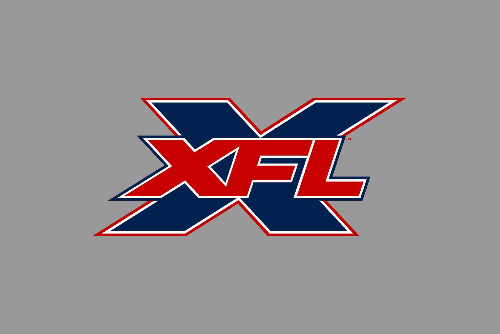 XFL TV Schedule