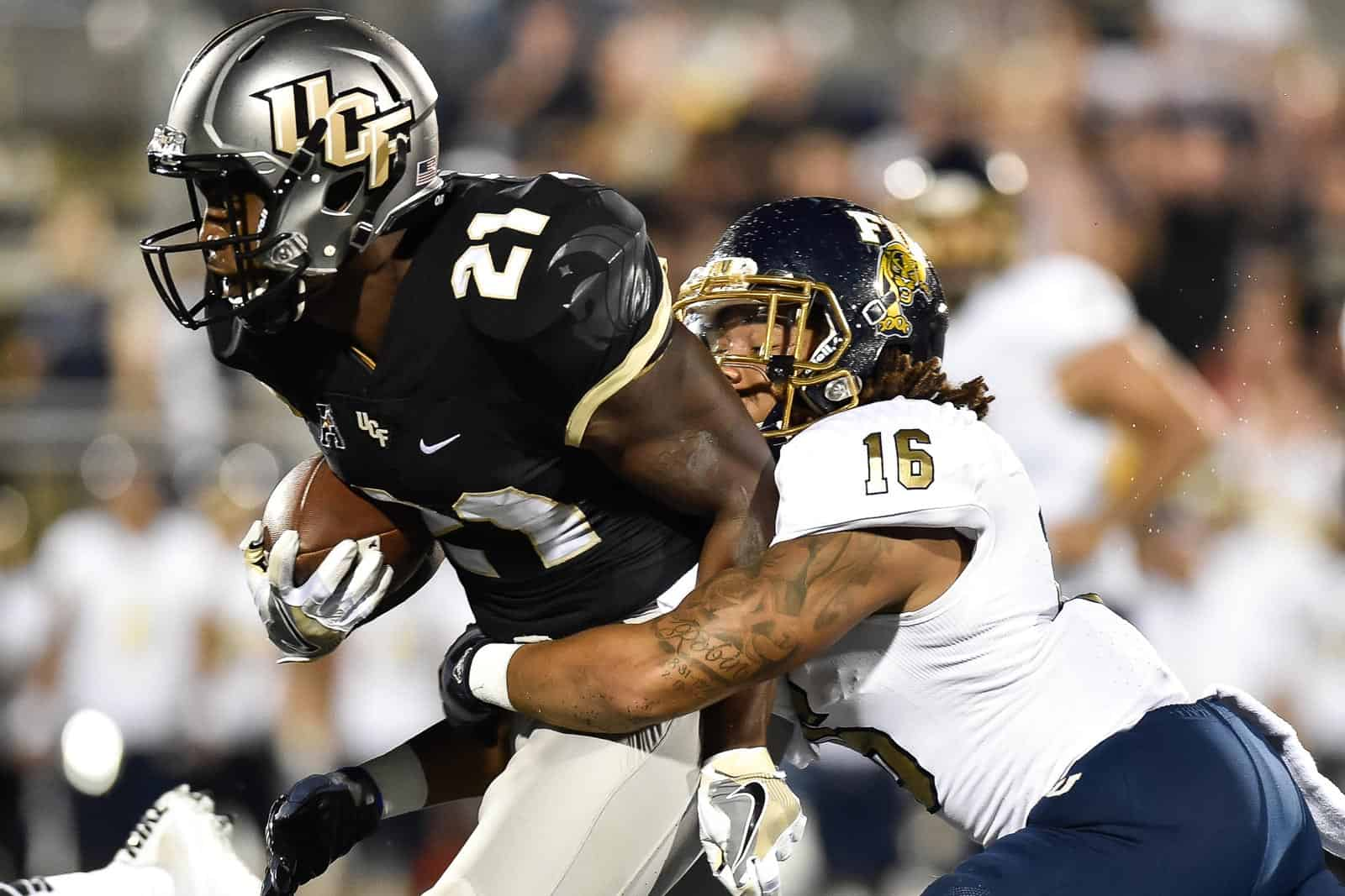 Ucf Football Schedule 2020.Ucf And Fiu Schedule Home And Home Football Series For 2020