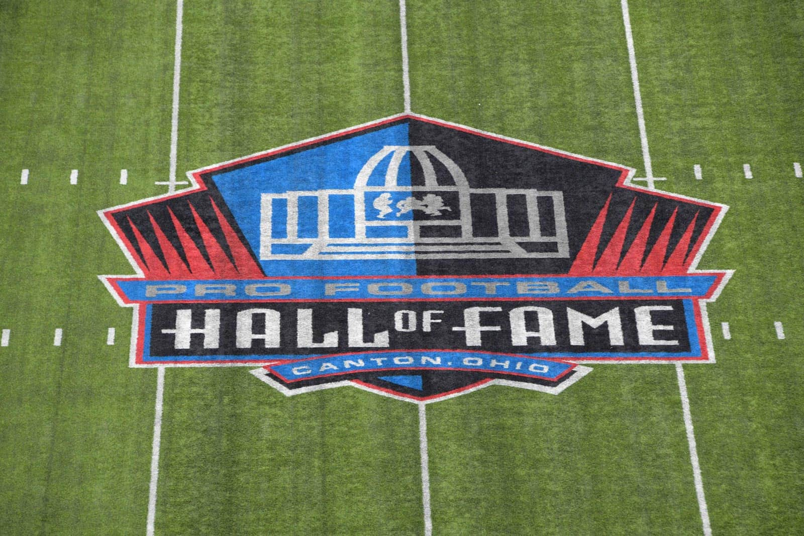 2019 NFL Hall of Fame Game