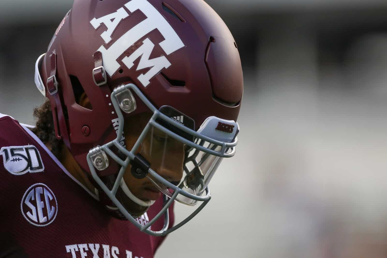 Texas A M Football Schedule 2020.Texas A M To Host Umass In 2022 Bowling Green In 2024