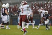 UMass adds Pitt, Florida State, Auburn, more to future football schedules