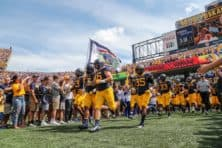 West Virginia adds Long Island to 2021 football schedule