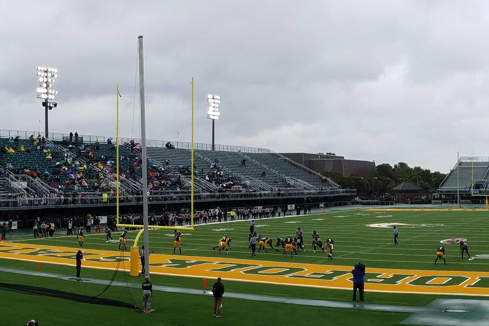 Dick Price Stadium