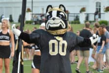 Wofford opts out of remainder of spring football season