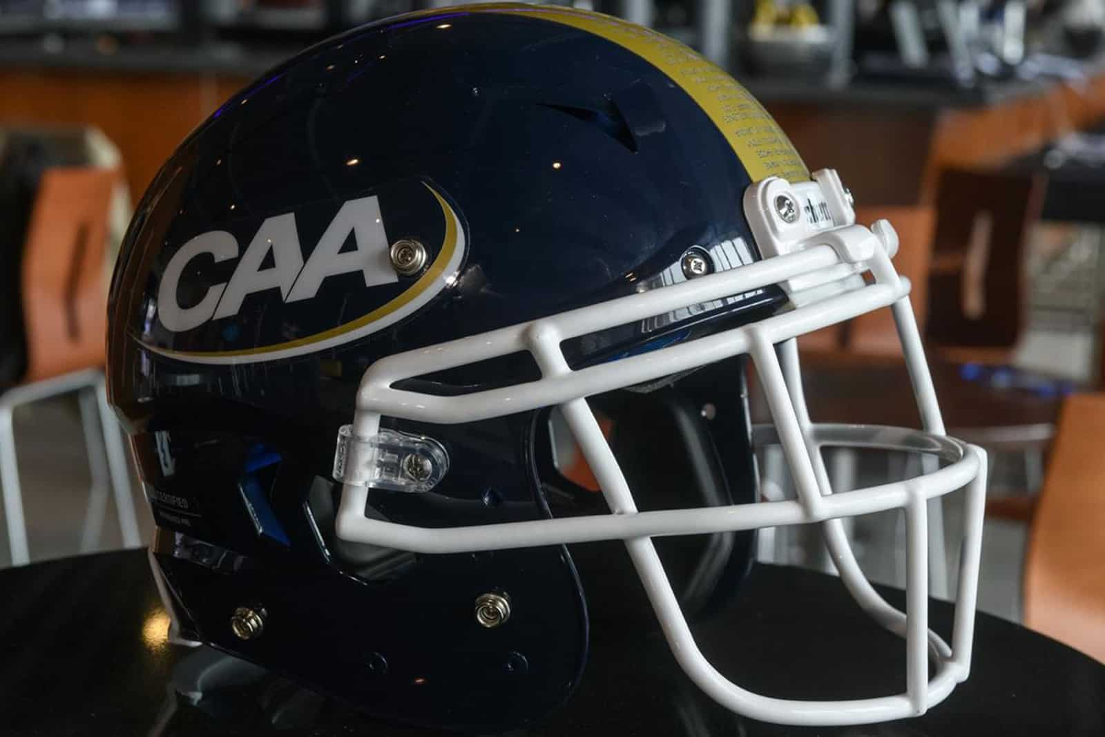 2020 CAA Football Schedule