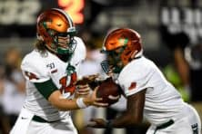 Florida A&M adds several FBS opponents to future football schedules