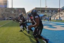 Middle Tennessee adds Austin Peay to 2025 football schedule