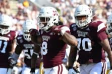 Mississippi State adds three FCS opponents to future football schedules