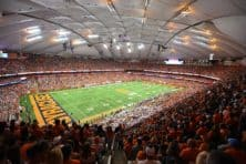 Syracuse adds Wagner to 2022 football schedule