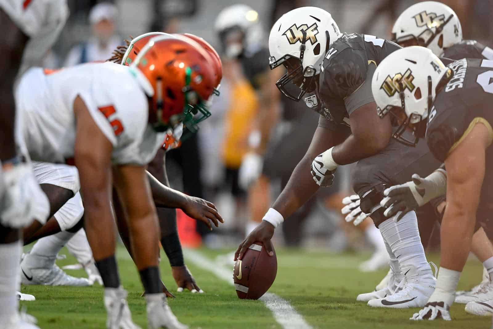 UCF-Florida A&M
