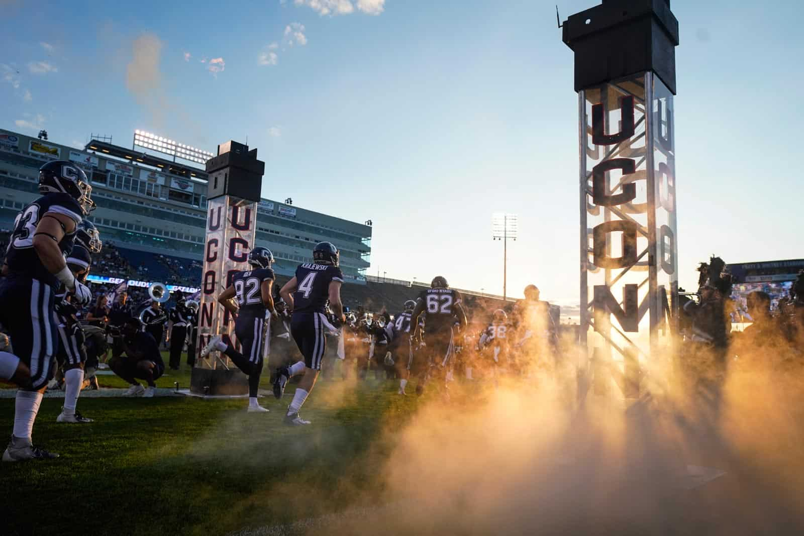 Mtsu Spring 2020 Schedule.Uconn Finalizes 2020 Football Schedule