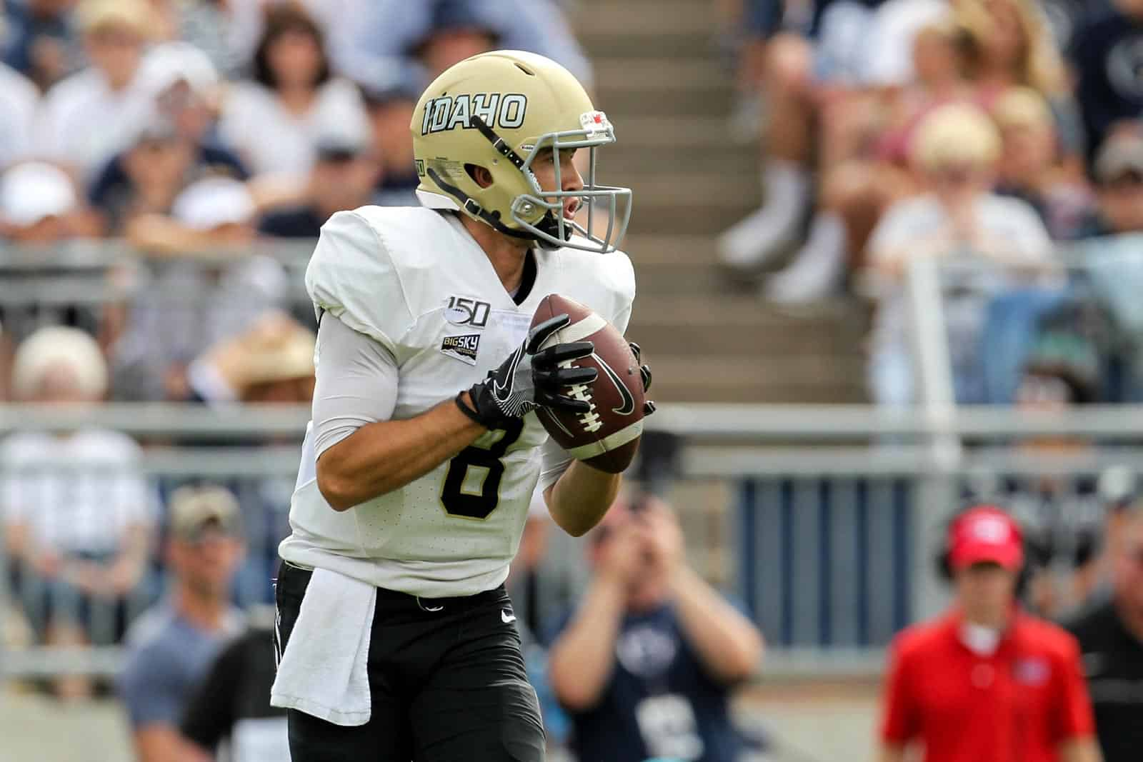 University Of Idaho Spring Break 2020.Idaho Announces 2020 Football Schedule