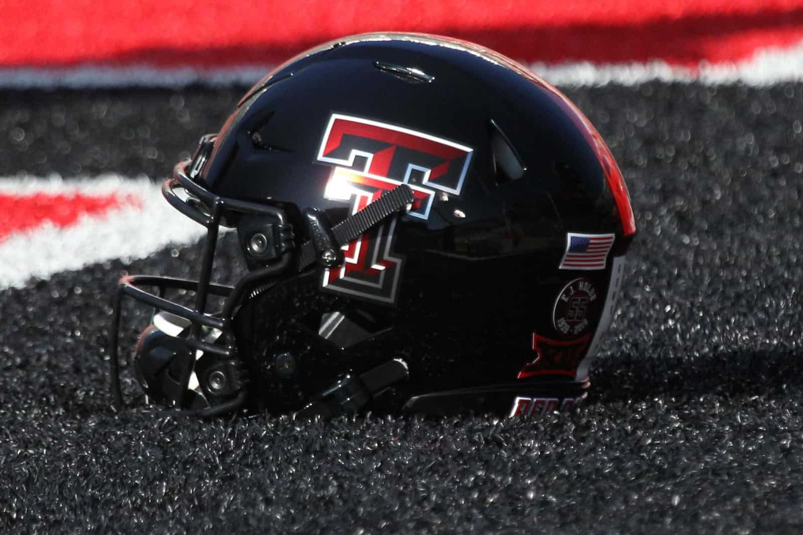 Raiders Schedule 2020.Texas Tech Adds Alabama State To Complete 2020 Football Schedule