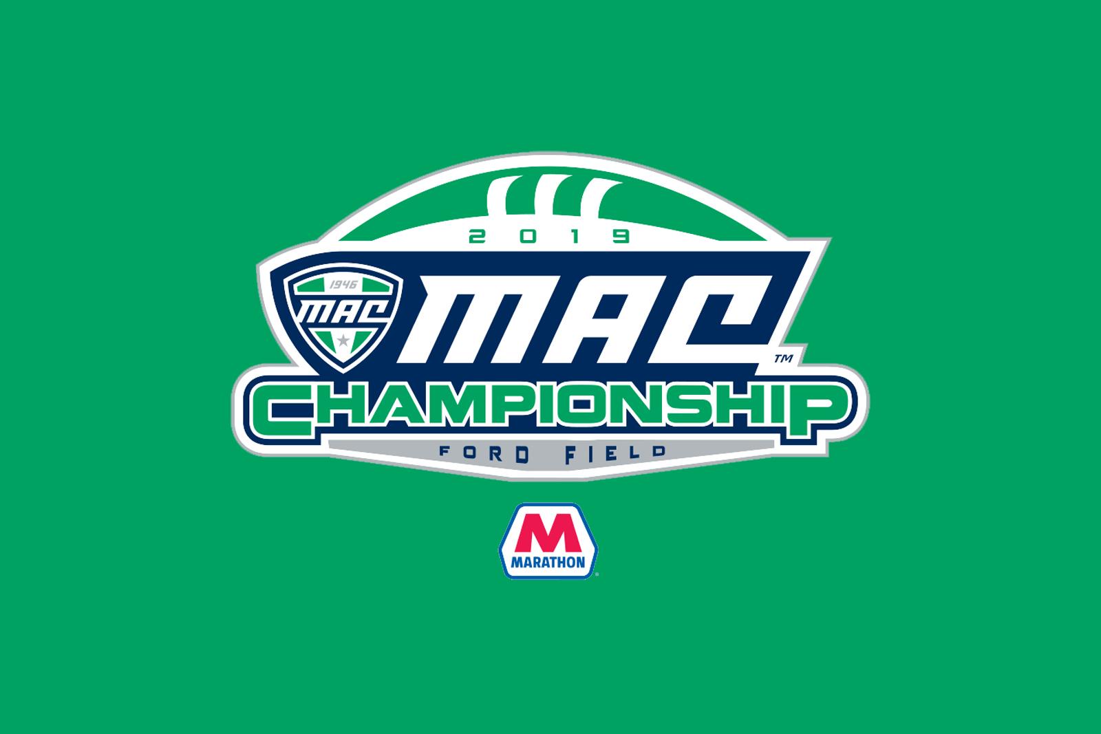 2019 MAC Championship Game