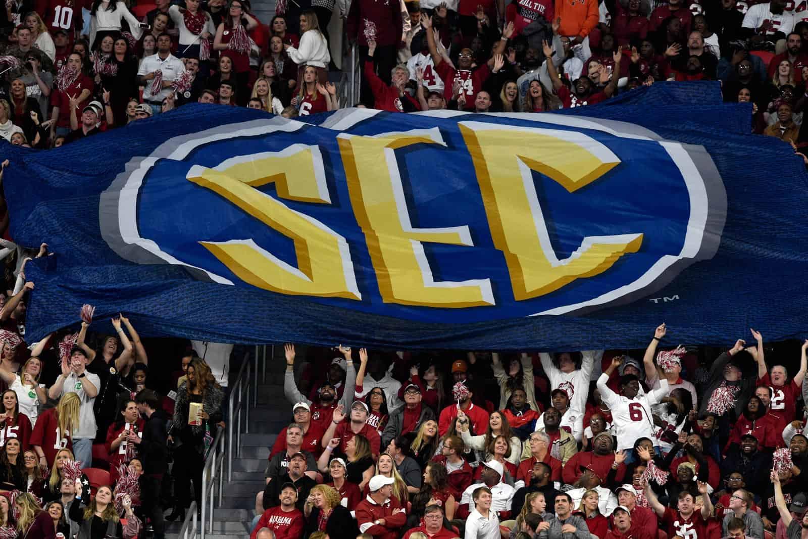 2019 SEC Championship Game