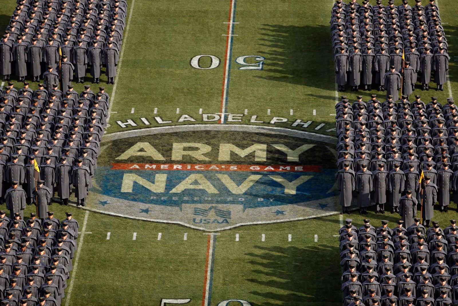 Army Navy Game 2019 120th Meeting Set For Saturday