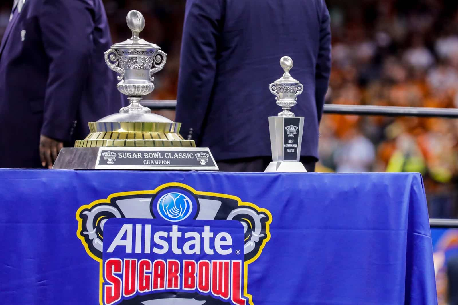 College football bowl schedule breakdown: New Year's Day 2020