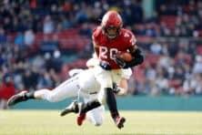 Harvard releases 2020 football schedule