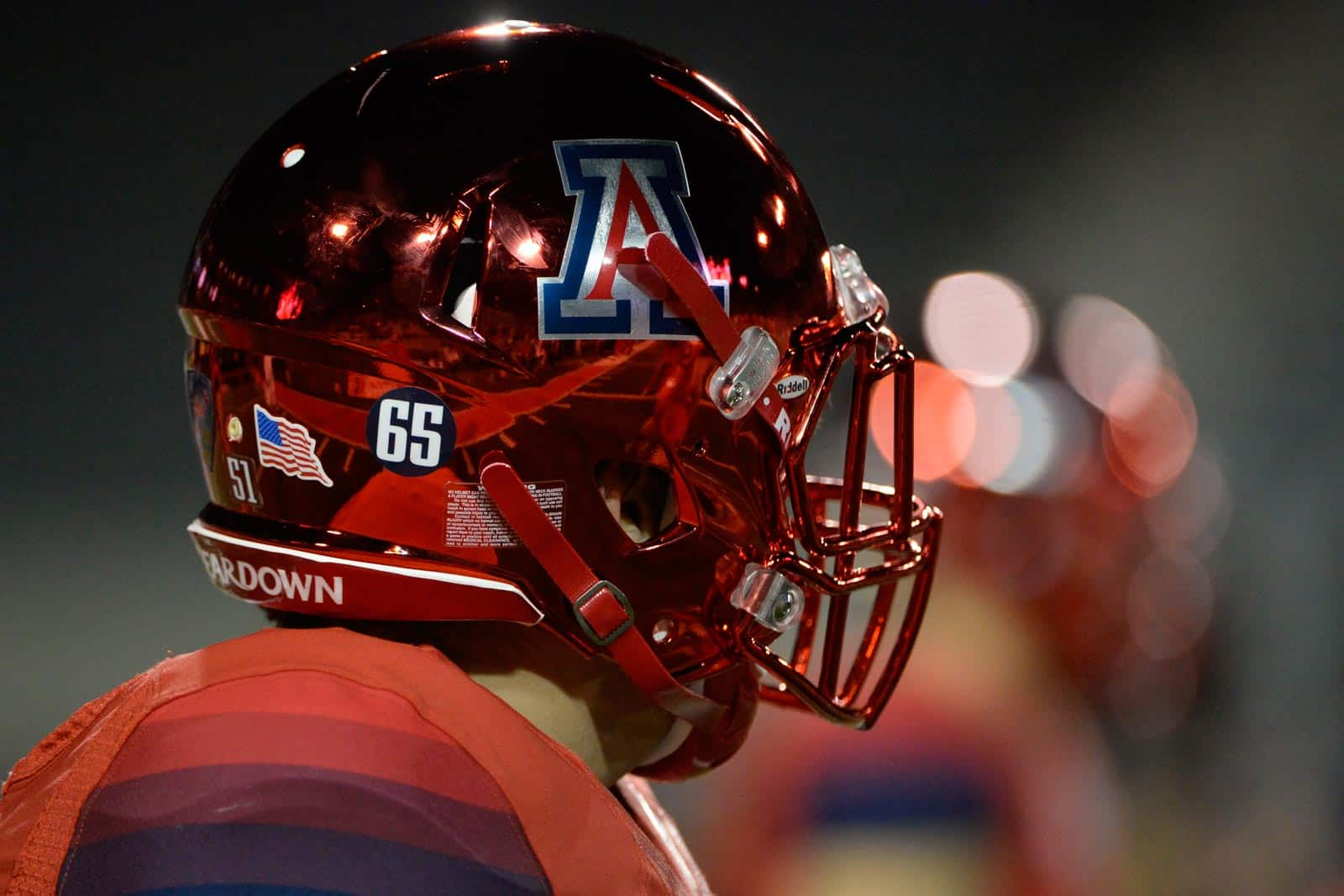 2020 Arizona Wildcats football schedule