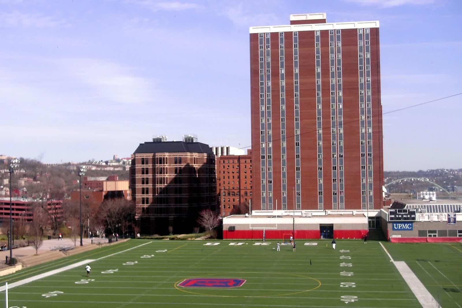 Rooney Field