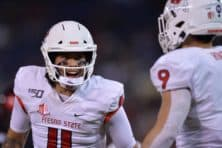 Fresno State adds 12 games to future football schedules