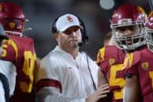 USC adds San Jose State to replace canceled UC Davis game in 2021