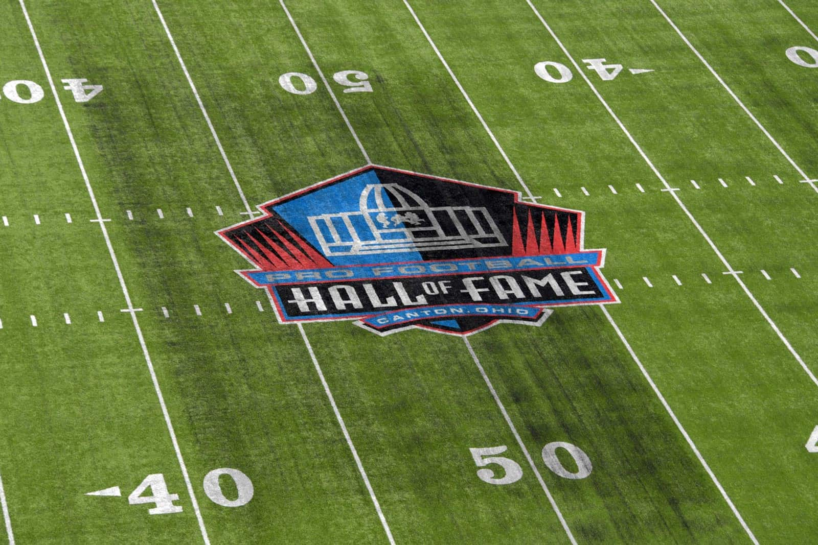 NFL/Hall of Fame Game