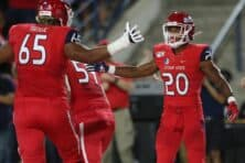 Fresno State adds Dixie State to 2027 football schedule