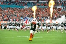 Miami Hurricanes add Central Connecticut to 2021 football schedule
