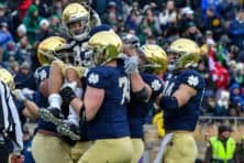 How many national championships would Notre Dame have won as full ACC members?