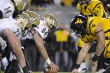 Reunited and it feels so good: Ten defunct college football rivalries on future schedules
